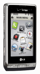 The LG Dare is one of its current smart phone devices.